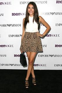 Madison Beer Teen Vogue Red Carpet