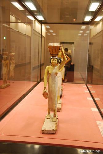 Стародавній Єгипет - Лувр, Париж InterNetri.Net  16