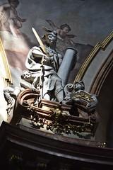 Prag - St.Nikolaus 37 (fotomänni) Tags: sakralekunst sakralfotografie kitchen church eglise kunst art kirchenkunst prag praha prague stnikolausprag manfredweis