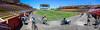 Iowa State Univ Stadium