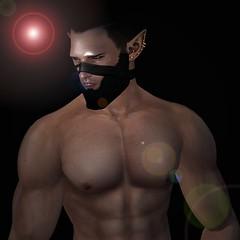 Profile For BlackDevil (Lance Carthage Lock) Tags: