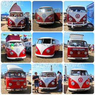 Beach Dubbin' 2018 - The Red Ones!