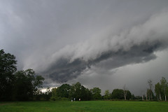 Enne äikest (Jaan Keinaste) Tags: pentax k3 pentaxk3 eesti estonia viljandimaa tipuküla loodus nature pilved clouds maastik landscape taevas sky