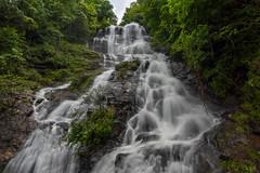 Amicalola (Jon Ariel) Tags: amicalolafallsstatepark amicalola waterfall water northgeorgia ga georgia