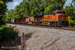 BNSF 7172 | GE ES44C4 | CN Memphis Subdivision (M.J. Scanlon) Tags: ac4400cw ac44cw bnsf5707 bnsf7172 bnsfrailway business cn cnmemphissubdivision cnrjy30 canadiannational canon capture cargo commerce digital eos es44c4 engine freight ge haul horsepower image impression landscape locomotive logistics mjscanlon mjscanlonphotography memphis merchandise mojo move mover moving outdoor outdoors perspective photo photograph photographer photography picture rjy30 rail railfan railfanning railroad railroader railway scanlon steelwheels super tennessee track train trains transport transportation view wow ©mjscanlon ©mjscanlonphotography