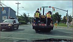 Truck's arse (Felip1) Tags: 1885469b