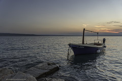 Crikveniva Sunset