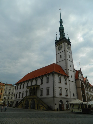 OlomoucCityHall1