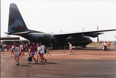 NZ7002 Lockheed C-130H Hercules Royal New Zealand Air Force (graham19492000) Tags: nz7002 lockheed c130h hercules royalnewzealandairforce