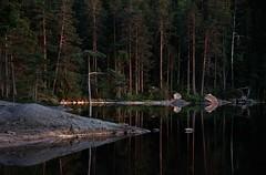 20180522-113P (m-klueber.de) Tags: 20180522113p 20180522113f 20180522 2018 mkbildkatalog nordeuropa skandinavien scandinavia schweden sweden sverige västergötland närke tiveden tivedennationalpark nationalpark see stora trehörningen portfolio bildauswahl