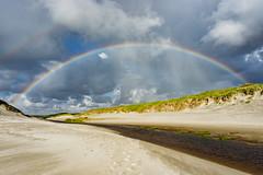 Henne (Hans-Jörg von Schroeter) Tags: hennemølle strand sonne regenbogen fluss regen wetter wolken sol regnbue flyde regn vejr skyer beach sun rainbow flow rain weather clouds plaża słońce tęcza płynąć deszcz pogoda chmury