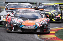 McLaren 650 S GT3 (Vincent Dehon) Tags: total 24 hours spa 2018 gt3 racing by bulatov panning race francorchamps chicane automotive speed action worlcars car nikon nikkor full 24heures worldcars 200500 amg pouhon raidillon sparks team 70 ème édition d500 night pictures mclaren 650 s 188 garage 59 alexander west chris harris goodwin andrew watson