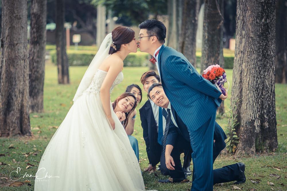 萬豪喜宴-奕誠&娉儀 婚禮紀錄_0101