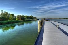 Boat&Bike Fluvius 16_7_2018 - 0312 (sigkan) Tags: boatbike niederlande fluvius hdr nikond700 nikonaf20mmf28d boatbiketours
