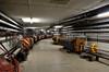 Muon Delivery Ring (Michael J. Linden) Tags: michaeljlinden michaellinden mikelinden n9bdf nikon d7000 nikond7000 ferminationalacceleratorlaboratory fermilab fnal departmentofenergy doe batavia highenergyphysics hep particleresearch nationallaboratory