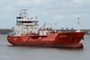 Scali Reali (das boot 160) Tags: scalireali lpg tanker tankers ships sea ship river rivermersey port docks docking dock boats boat mersey merseyshipping maritime