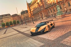 2013 Specter GT3 Concept Car (•tlc•photography•) Tags: supercar specter gt3 composite cg