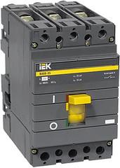 Автоматический выключатель ВА88-35 3-полюсн. 35кА (Реле и Автоматика) Tags: автоматический выключатель ва8835 3полюсн 35ка