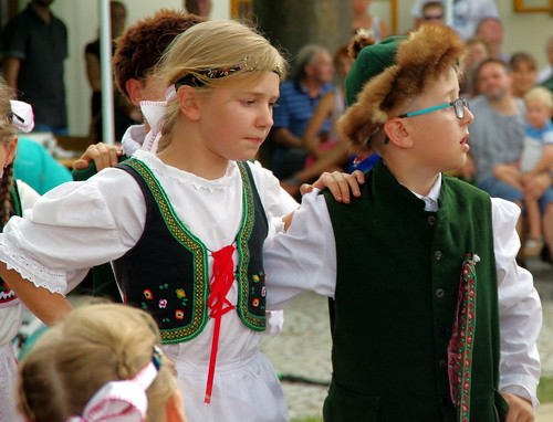 21.7.18 Jindrichuv Hradec 4 Folklore Festival in the Garden 217