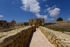 Cittadella, Rabat (Victoria), Gozo, Malta, June 2018 414 (tango-) Tags: malta malte мальта 馬耳他 هاون isola island gozo rabat cittadella victoria