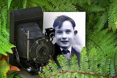 Kodak VPK Model B (andycurrey2) Tags: portrait kodak camera smileonsaturday blackbeauty