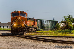 BNSF 3796 | GE ET44C4 | CN Memphis Subdivision (M.J. Scanlon) Tags: bnsf3796 bnsf5351 bnsfjob172 bnsfrailway business c449w cn cnjunction cnmemphissubdivision canadiannational canon capture cargo commerce digital eos et44c4 engine freight ge haul horsepower image impression job172 landscape local locomotive logistics mjscanlon mjscanlonphotography memphis merchandise mojo move mover moving outdoor outdoors perspective photo photograph photographer photography picture rail railfan railfanning railroad railroader railway scanlon steelwheels super tennessee track train trains transfer transport transportation view wow â©mjscanlon â©mjscanlonphotography