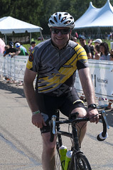 _DSC0390ps (RidePelotonia) Tags: jessicawhitley whitleyjessgmailcom pelotonia pelotonia18 kenyoncollegefinishline kenyoncollege finishline finish peloton riders bike
