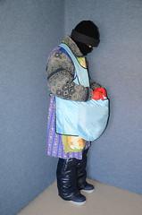 Warm clothed washerwoman (Warm Clothes Fetish) Tags: warm clothed washerwoman sweat torture hot slave girl fleece apron boots suit fur waitress maid hat
