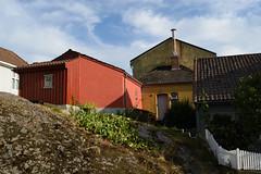 Bebyggelse (KOKONIS) Tags: halden østfold norway norge architecture hus hud nikon d600 scandinavia skandinavia europe europa