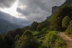 Pyrénées, vallée d'Aspe (jpazam) Tags: anie labérouat pyrénées aspe lescun