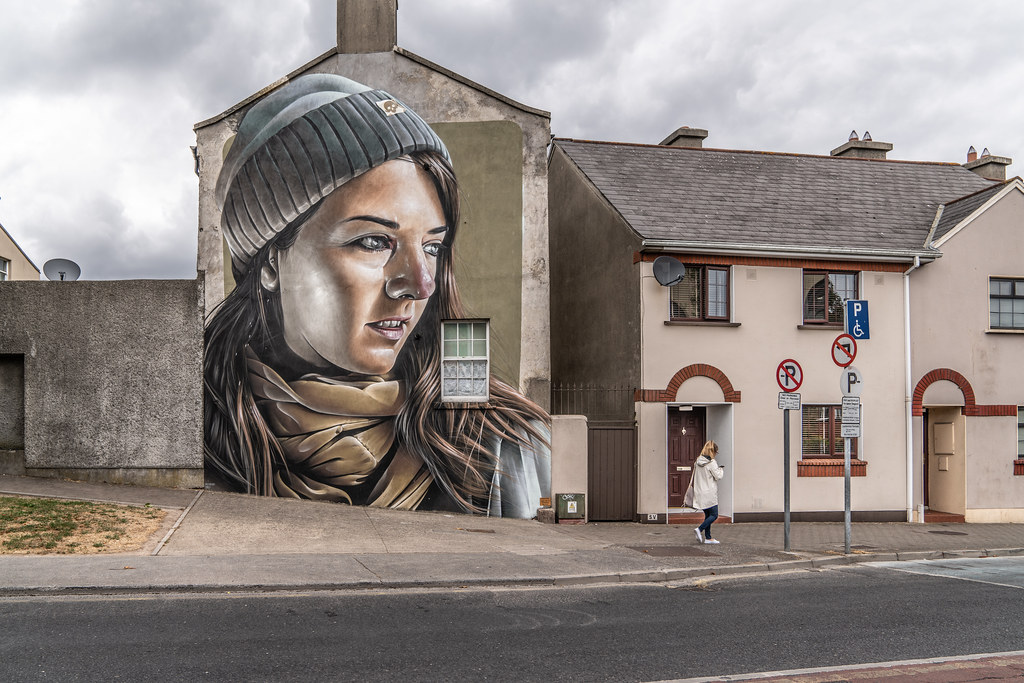 EXAMPLES OF STREET ART [URBAN CULTURE IN WATERFORD CITY]-142324