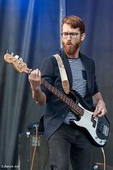 Intensity (Patrick ARFI) Tags: guitar bass concert musician music guitarensave2018 guitarensave lygie