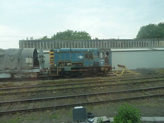 08 536 (58 023 'Peterborough Depot') Tags: diesellocomotive gronk jocko 350 08536 brblue withdrawnlocomotive derbyrtc
