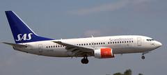 Boeing 737-783 LN-RRM (707-348C) Tags: dublinairport dublin eidw boeing airliner jetliner boeing737 b737 lnrrm scandanavianairlines dub scandanavian passenger sas sk ireland 2018
