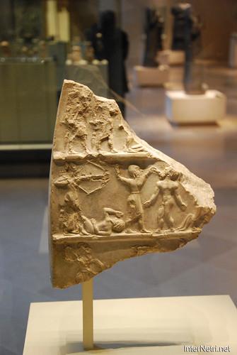 Стародавній Схід - Лувр, Париж InterNetri.Net 1281