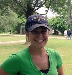 Rebecca Webster '16