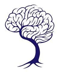blue-braintree (mghresearchinstitute) Tags: brain abstract branches clipart concept creative design drawing eco ecologic ecological education element environment environmental genius graphic side growth head human icon idea illustration innovation inspiration intellect intellectual intelligence intelligent invention isolated learn learning medical mental mind natural nature plant psychology roots science shape symbol think tree understanding wisdom
