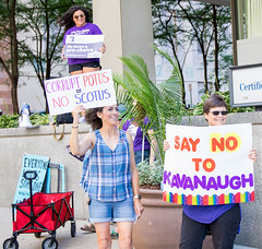 IMG_3726 (Becker1999) Tags: protest rally resist prochoice abortion roe portman robportman senator kavanaugh scotus supremecourt 2018 stopkavanaugh ohio naral