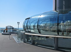IMG_3962 (.Martin.) Tags: lower kings road brighton bn1 2ln british airways i360 south coast worlds tallest moving observation tower designed marks barfield architects beach sea seaside coastline view views