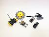 Veldisfall Land Systems Model C418y (Jay Biquadrate) Tags: moc microscale mfz mf0 mobileframezero mecha mech lego