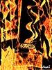 SLIDER SUNDAY BURNING YOUR SUGAR (Visual Images1 (Thanks for over 5 million views)) Tags: slider slidersunday hss fire vinci