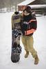 Lui O. (Smugg, VT) (Sajifoto) Tags: girl model snowboarder snow snowboard nikon portrait vt vermont