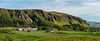 _DSC1424-Pano.jpg (David Hamments) Tags: waterfall panorama southeastcoast typicalhouses roadtohofn flickrunitedaward