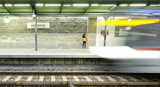 Next Station...