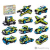 31074 = 11in1 (KEEP_ON_BRICKING) Tags: lego creator set 31074 custom design alternate alternative build model moc mod