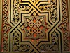 Arabesque (DannyAbe) Tags: arabesque synagogue chapel jewishhomeatrockleigh newjersey altar woodwork
