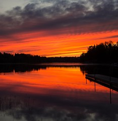 Sunset (Stefano Rugolo) Tags: stefanorugolo pentax k5 pentaxk5 smcpentaxda1855mmf3556alwr sunset