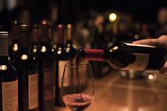 Día del malbec 03 (Romina Santarelli) Tags: díadelmalbec malbec vino wine bottle botella drink malbec´s day