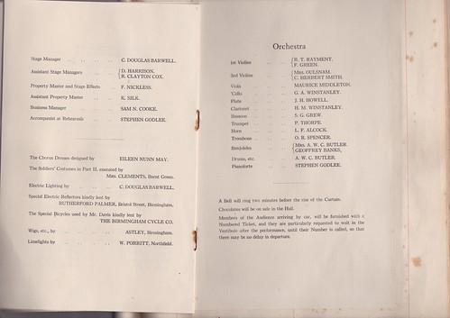 1927: Jan Programme 4