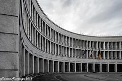 Palazzo dell'INPS - Roma